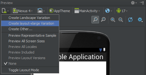 Google's Gift: Android Studio - Lemberg Solutions