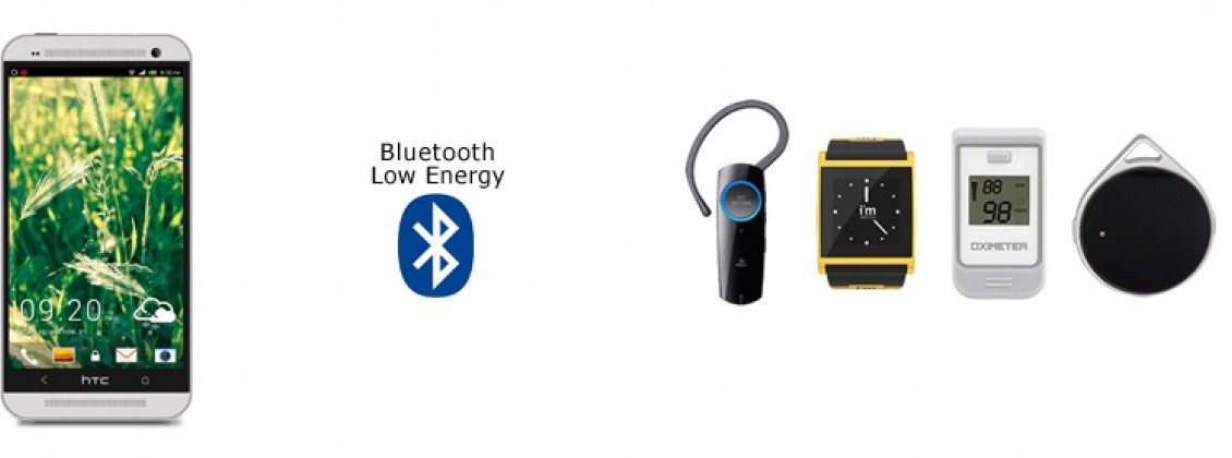 Getting to the bottom of the Android Bluetooth Low Energy API