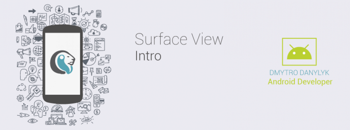 Surface View: Intro - Lemberg Solutions