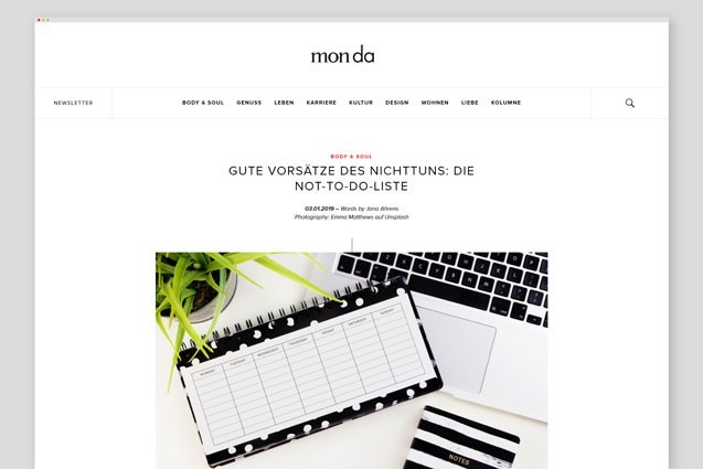 Lemberg Solution case study Monda Magazin